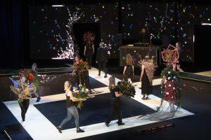 Mooie eindshow in Theater de Spiegel